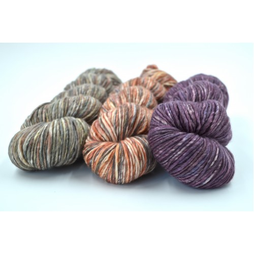 Cascade Yarns Spuntaneous Worsted Effects