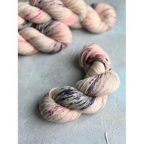 Yarn by Helen Sharp - Sharp Base 2